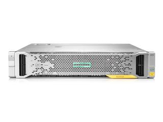 HEWLETT PACKARD ENTERPRISE : HPE MSA Storage (20Tb)