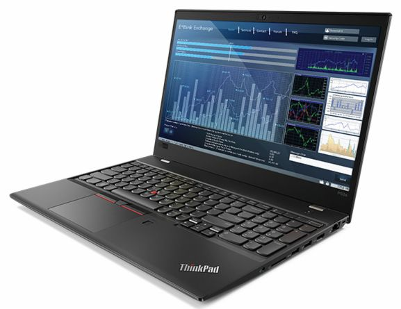 Lenovo Mobile Workstation P52S