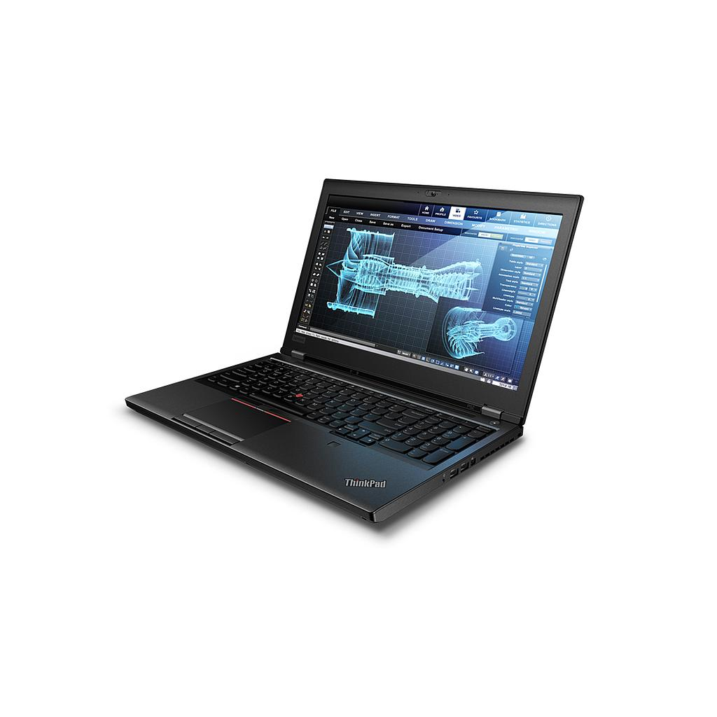 Lenovo Mobile Workstation TP P51