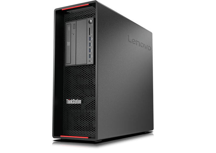 Lenovo ThinkStation P320