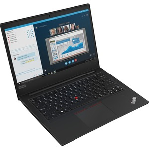 Lenovo - ThinkPad E490 20N80070CA